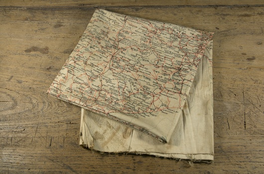 Free stock photo of map, vintage map, Loopneo, justifyyourlove.