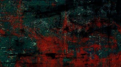 Základová fotografie zdarma na téma abstraktní pozadí, abstraktní umění, červená