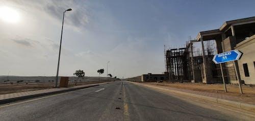 Free stock photo of bharia town, empty, karachi