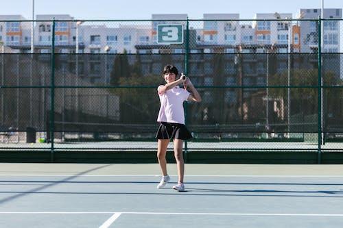 Darmowe zdjęcie z galerii z aktywność fizyczna, aktywny, atletyczny