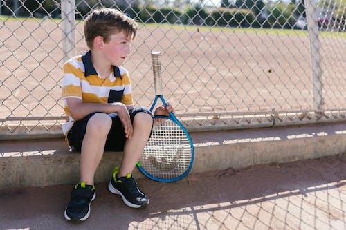 Immagine gratuita di abbigliamento sportivo, activewear, atleta
