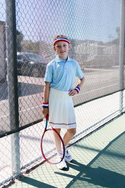 Immagine gratuita di abbigliamento sportivo, activewear, alla ricerca