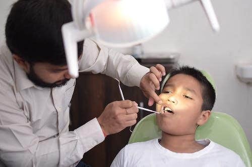個人衛生, 兒童, 患者 的 免費圖庫相片