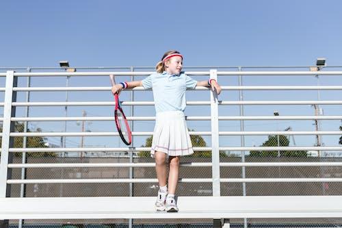 Immagine gratuita di abbigliamento sportivo, activewear, adolescente
