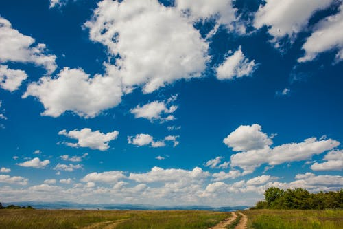 Free stock photo of above clouds, blue skies, wonderful clouds
