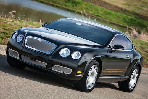 Photos gratuites de bentley, coupé, haut de gamme, voiture de luxe
