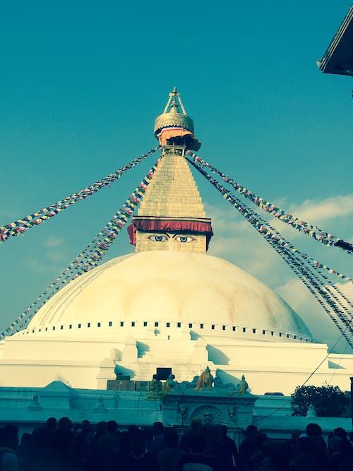 Gratis lagerfoto af gautam budddha, justifyyourlove, kathmandu, Nepal