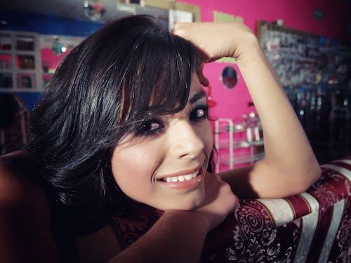 Foto d'estoc gratuïta de bellesa, bufó, diversió, maquillatge