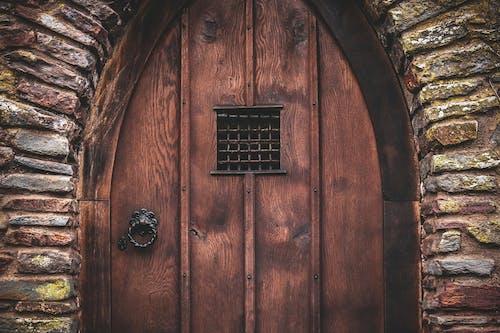 Free stock photo of architecture, barn, door