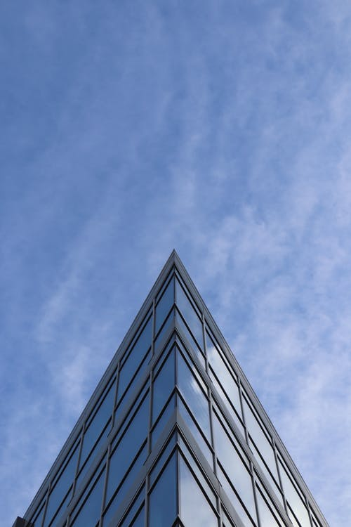 Free stock photo of architecture, blue sky, bright