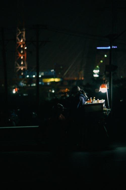 Ingyenes stockfotó covid-19, dolgozó, egyedül témában