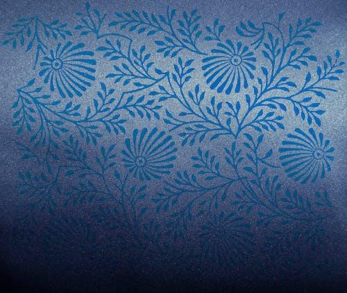 Darmowe zdjęcie z galerii z nadruki, niebieski, tło, wydruki