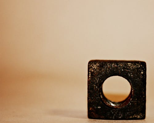 Darmowe zdjęcie z galerii z brązowy, kwadrat, plac, pralka