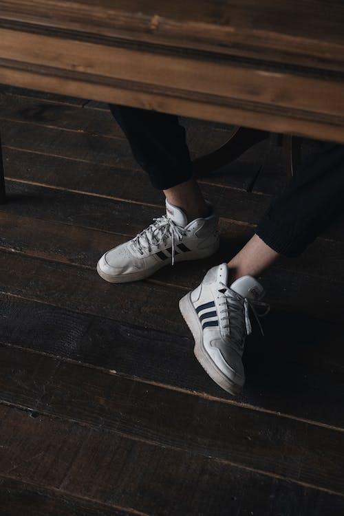 Gratis lagerfoto af atlet, fod, fodtøj