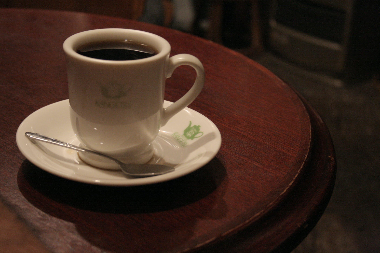 Free stock photo of coffee, night
