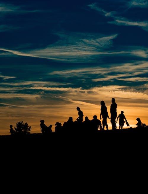 Kostenloses Stock Foto zu freizeit, menschen, nordhala