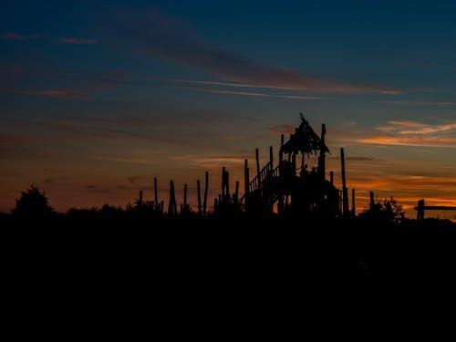 Бесплатное стоковое фото с northala, досуг, закат