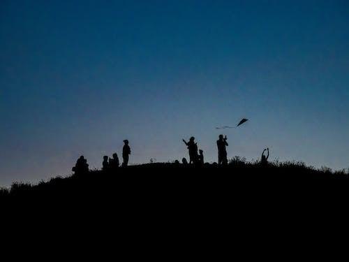 Бесплатное стоковое фото с northala, воздушный змей, досуг