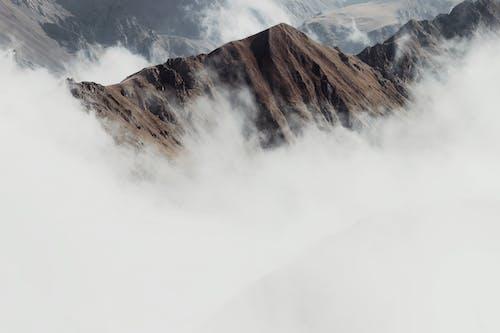 Kostenloses Stock Foto zu abenteuer, berg, draußen