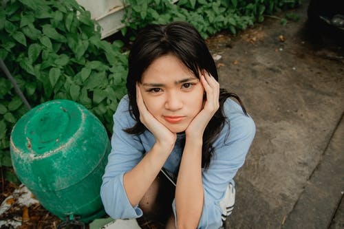 Fotos de stock gratuitas de adolescente, al aire libre, bonita