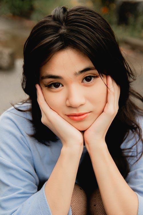 Fotos de stock gratuitas de adolescente, bonita, cabello