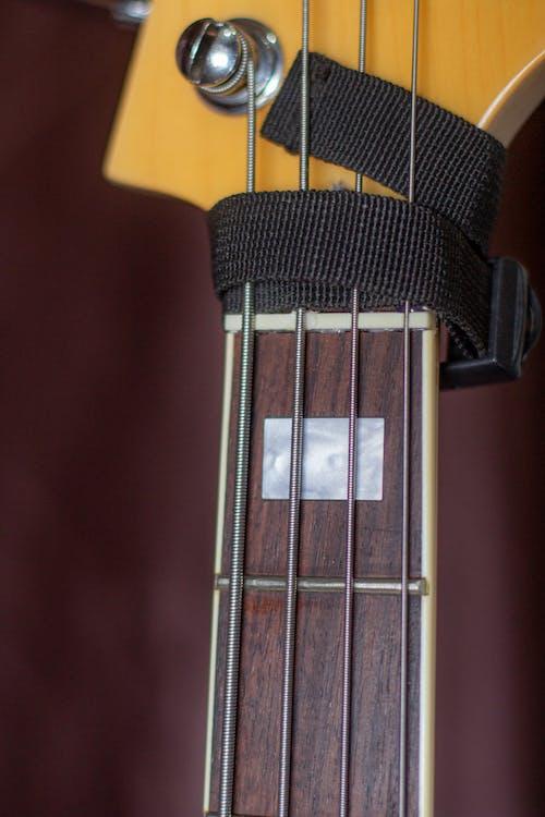 Kostnadsfri bild av akustisk, akustisk gitarr, gitarr
