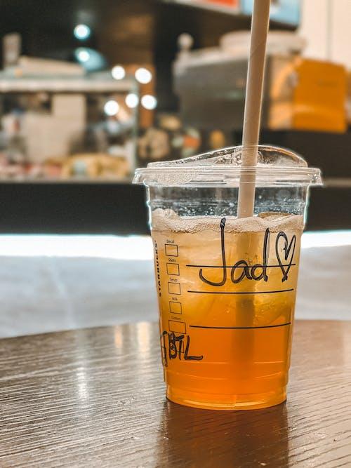 คลังภาพถ่ายฟรี ของ Starbucks, ซาอุดิอาราเบีย, น้ำผลไม้