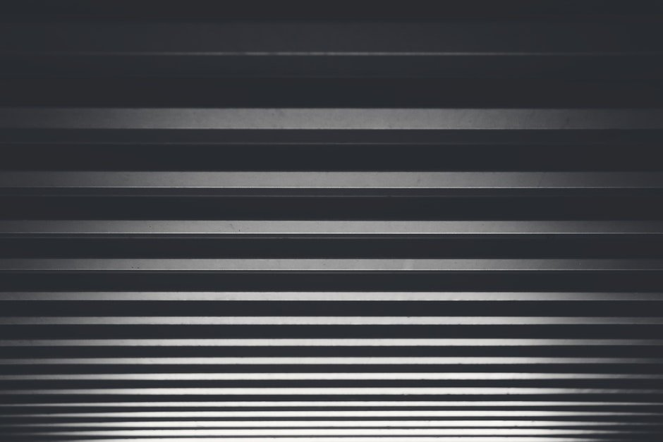 abstract, aluminum, architecture