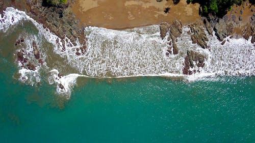 Бесплатное стоковое фото с вода, волны, всплеск, дневной свет