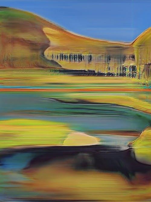 Free stock photo of abstract art, art, digital art