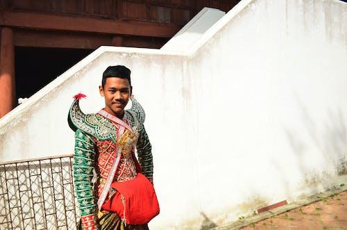 Gratis stockfoto met Azië, cultuur, daglicht, glimlach