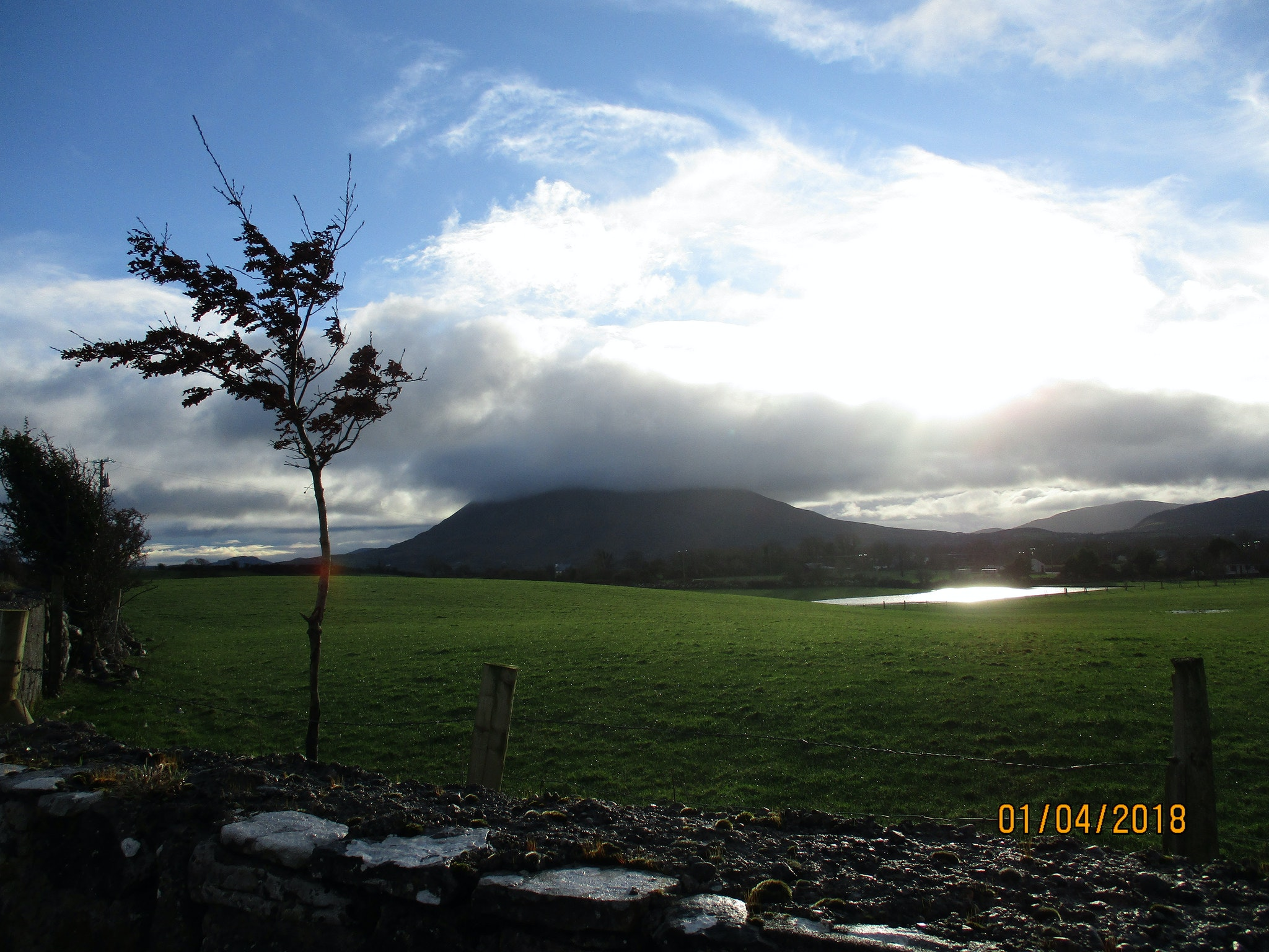 Free stock photo of ireland, landscape