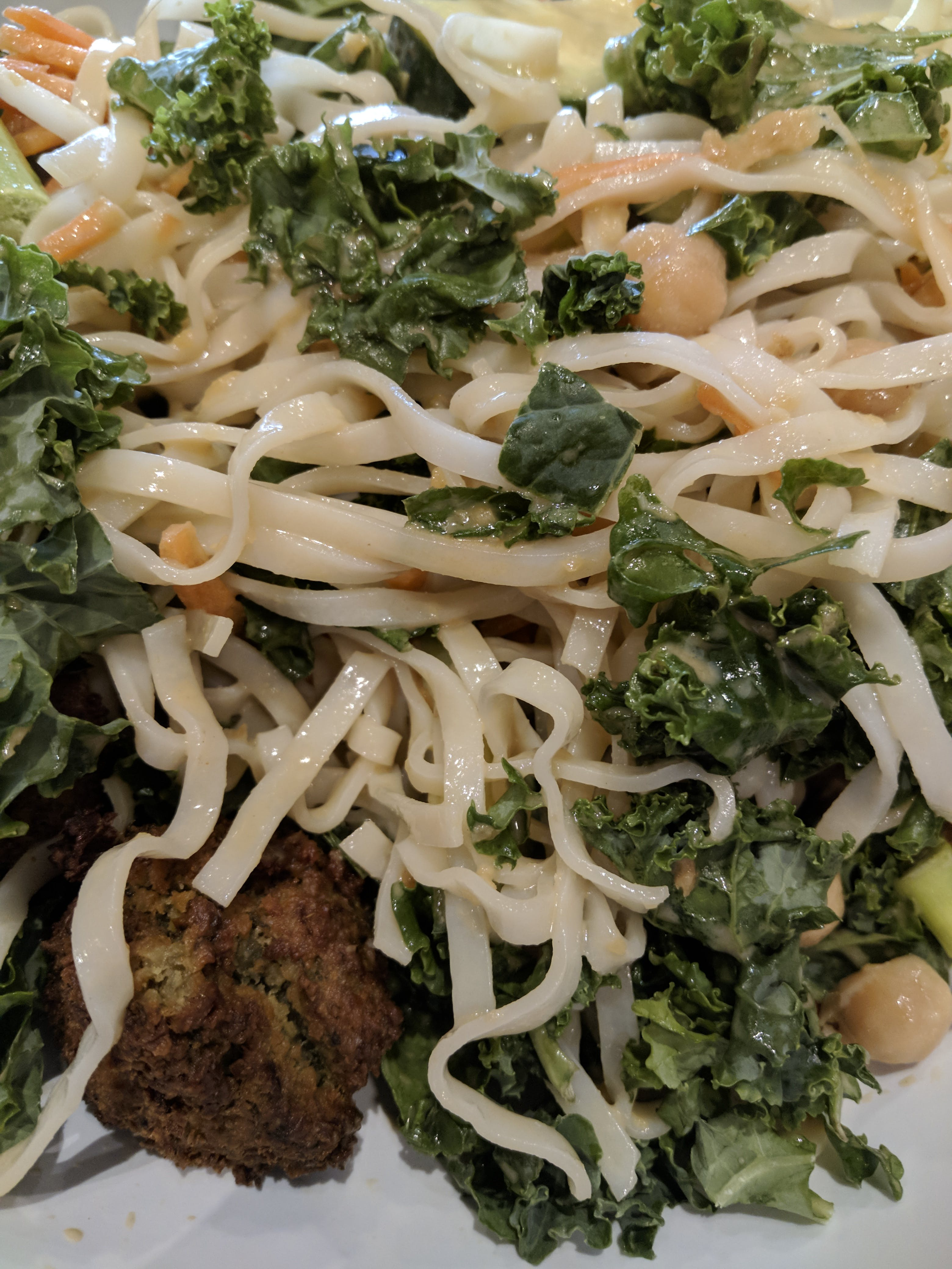 Free stock photo of close up, depth of field, dinner, falafel