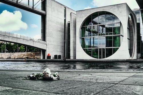Kostenloses Stock Foto zu architektur, aussicht, berlin