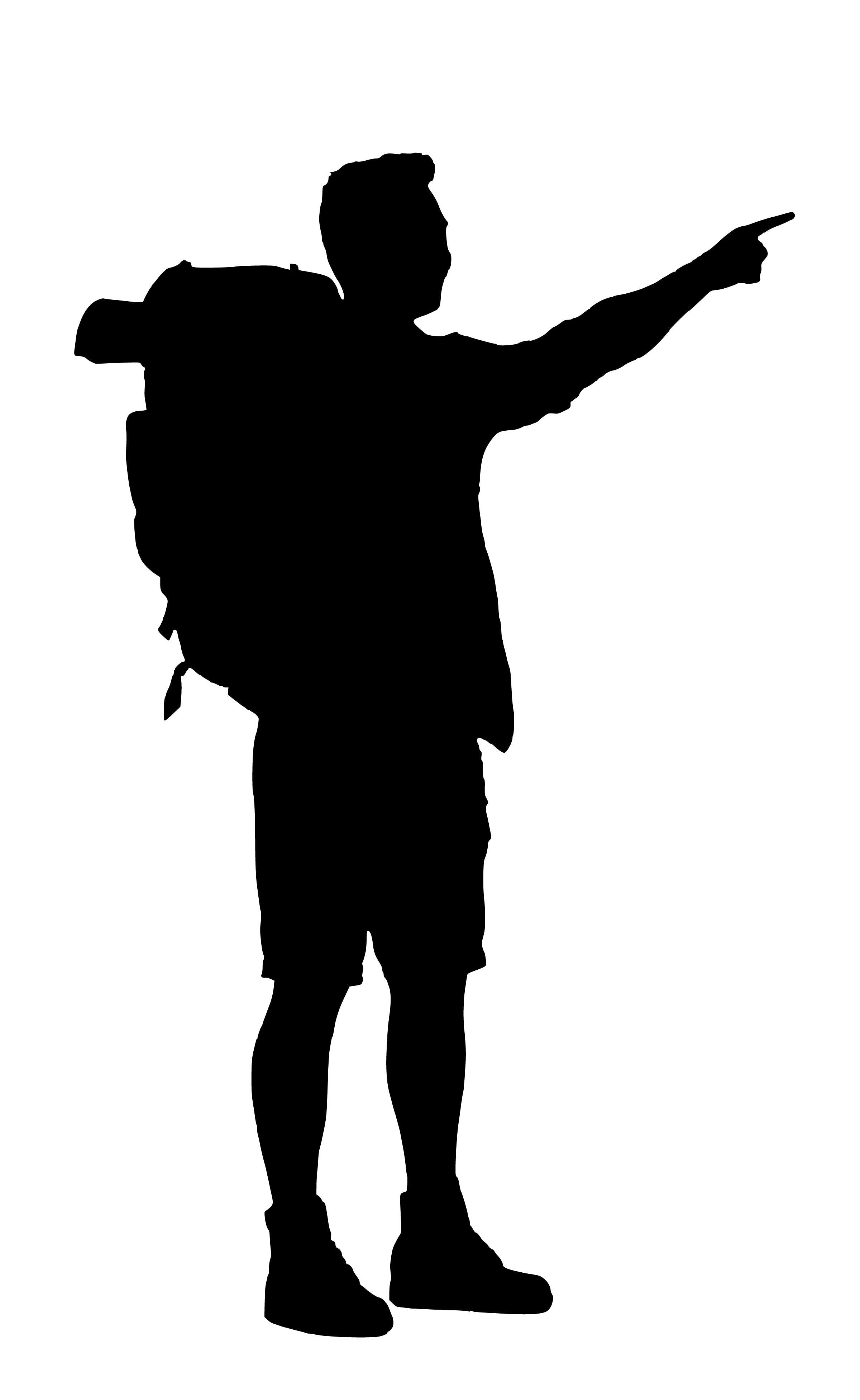 Free stock photo of backpacker, bags, equipment, explorer