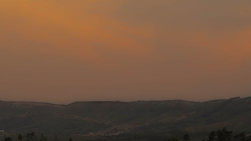 Free stock photo of golden hour, golden sun