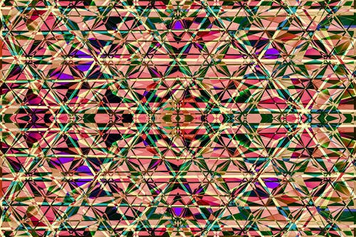 Free stock photo of architectural design, design, geometric, pattern