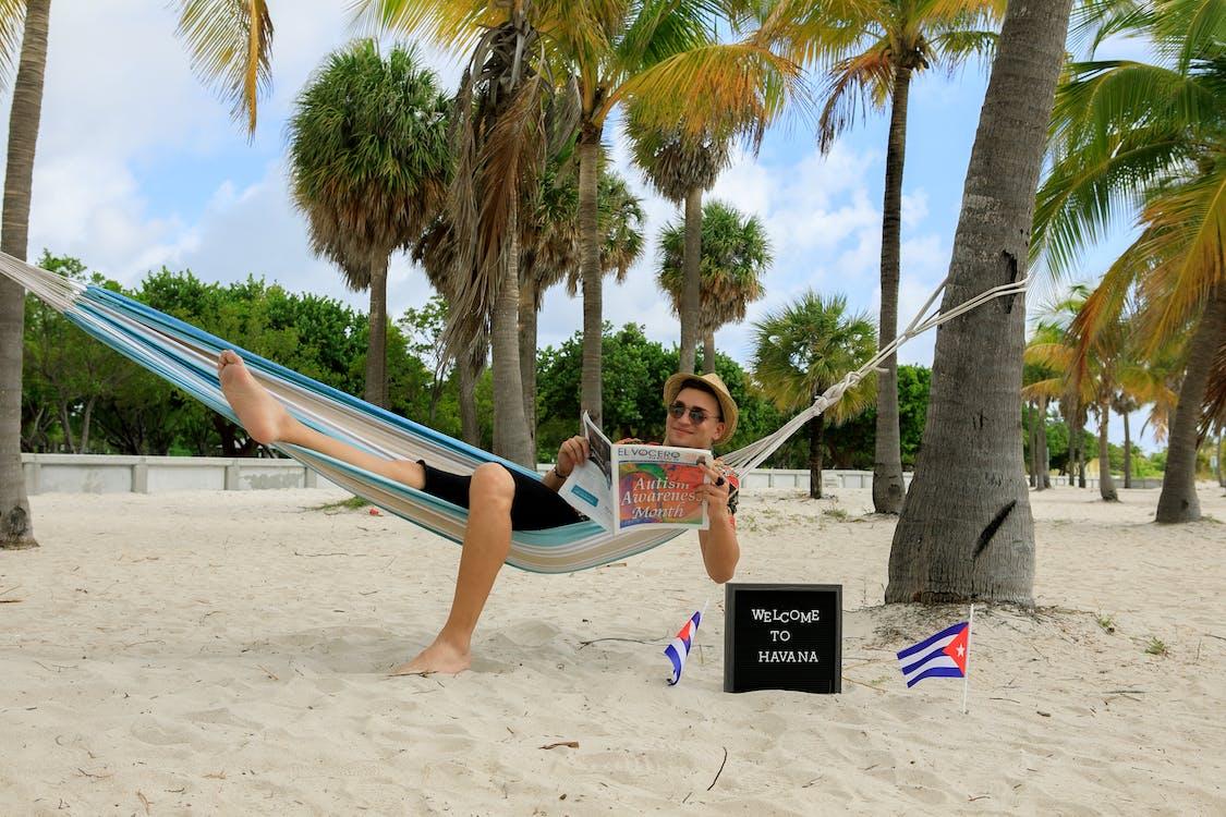 Kostenloses Stock Foto zu entspannung, ferien, freizeit