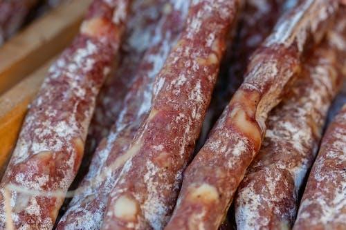 Foto d'estoc gratuïta de bacó, bacon, barbacoa