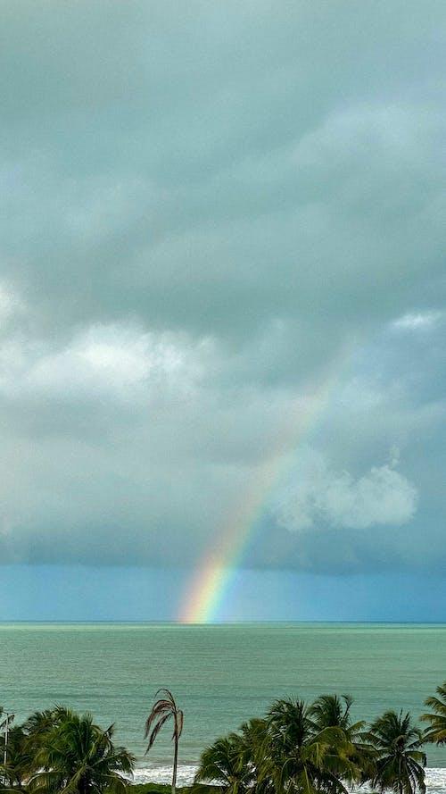 Ingyenes stockfotó eső, felhő, fény témában