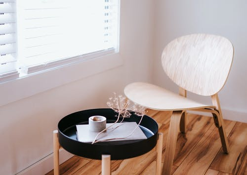 Creative Design of a Table and Chair