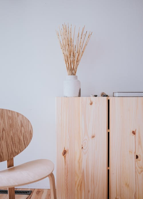Wooden Furniture at Home