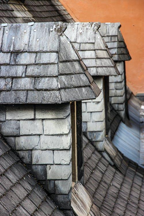 Free stock photo of architecture, brick, building
