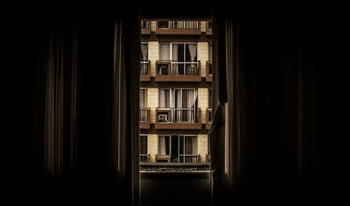 Foto d'estoc gratuïta de arquitectura, art, carrer