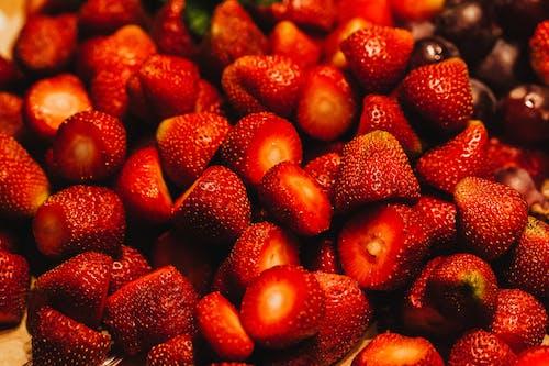 Бесплатное стоковое фото с вкусный, здоровая пища, изобилие