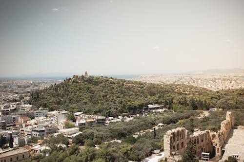 Бесплатное стоковое фото с Акрополь, архитектура, Афины