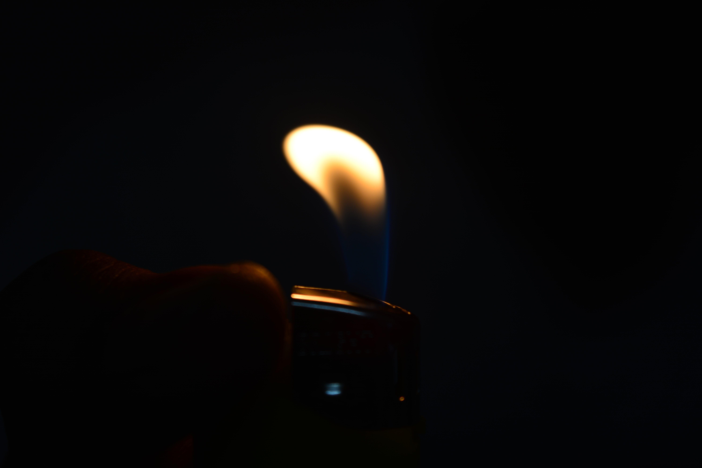 Free stock photo of dark, light