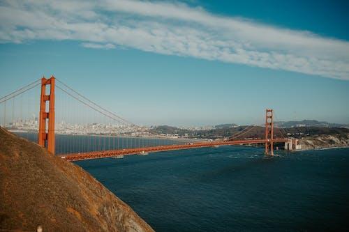 Fotos de stock gratuitas de arquitectura, California, ciudad