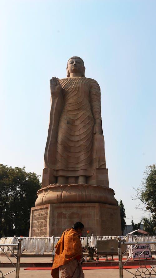 インド, 仏, 仏教, 仏教徒の無料の写真素材
