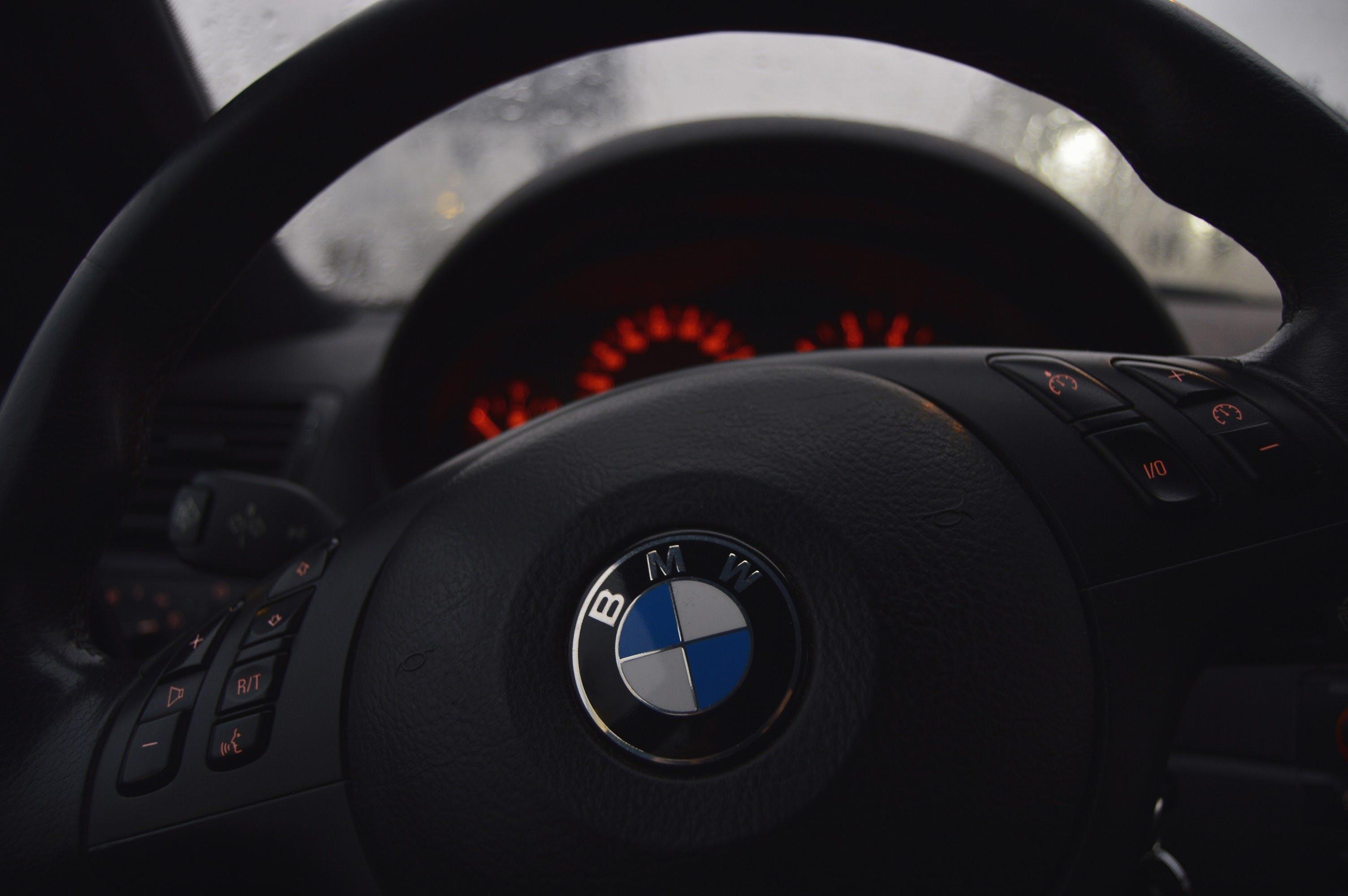 Free stock photo of 2003, auto, BMW, car